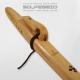 Flauta Solfeggio 528hz