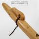 Flauta Solfeggio 396hz