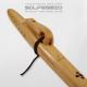 Flauta Solfeggio 741hz