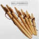 Set de Flautas Solfeggio
