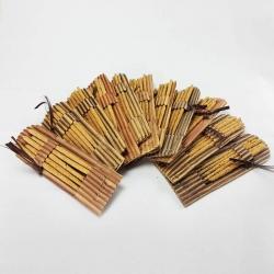 10 paquetes de Varitas de Palo Santo