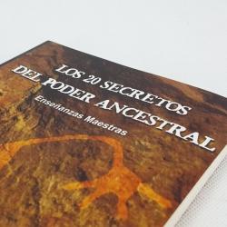 Los 20 SECRETOS Del PODER ANCESTRAL