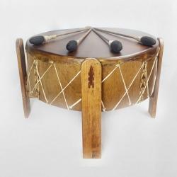 Pow Wow Wakan Drum