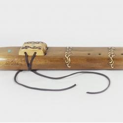 Utara Ceremonial Flute