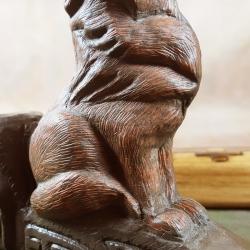 Utara Wolf Pipe