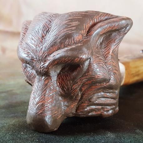 Utara Wolf Head