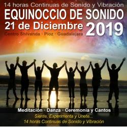 Encuentro Equinoccio de Sonido 2019