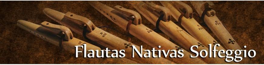 Flautas Solfeggio